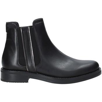 Pantofi Femei Ghete Stonefly 212112 Negru