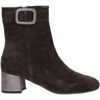 Pantofi Femei Botine Stonefly 212994 Gri