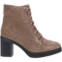Pantofi Femei Botine Stonefly 212861 Maro