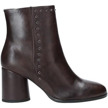 Pantofi Femei Botine Stonefly 212165 Maro