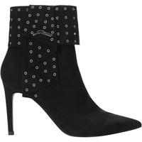 Pantofi Femei Botine Gattinoni PINHE0927W Negru