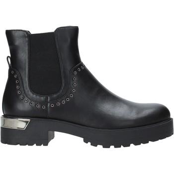 Pantofi Femei Ghete Gattinoni PINJN0903W Negru