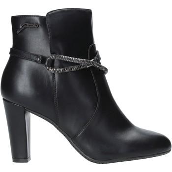 Pantofi Femei Botine Gattinoni PINKA0923W Negru