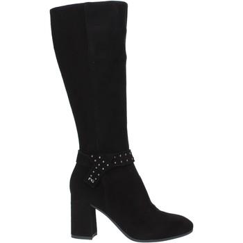 Pantofi Femei Cizme casual Nero Giardini A909434DE Negru