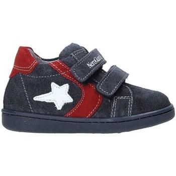 Pantofi Copii Pantofi sport Casual NeroGiardini A919000M Gri