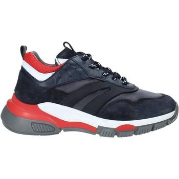 Pantofi Copii Pantofi sport Casual Nero Giardini A933632M Albastru