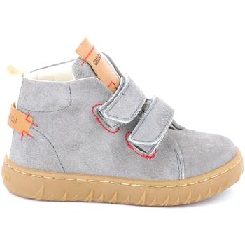 Pantofi Copii Pantofi sport stil gheata Grunland PP0272 Gri