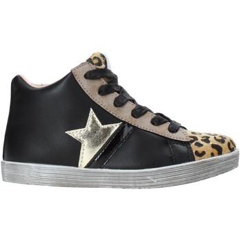 Pantofi Copii Pantofi sport stil gheata Miss Sixty W19-SMS649 Negru