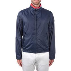 Îmbracaminte Bărbați Bluze îmbrăcăminte sport  Navigare NV67063 Albastru