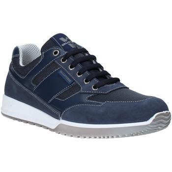 Pantofi Bărbați Pantofi sport Casual Valleverde 53861 Albastru