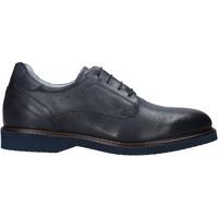 Pantofi Bărbați Pantofi Derby Nero Giardini E001462U Albastru