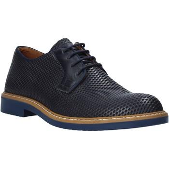 Pantofi Bărbați Pantofi Derby IgI&CO 5103111 Albastru