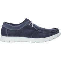Pantofi Bărbați Mocasini IgI&CO 5115500 Albastru
