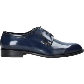 Pantofi Bărbați Pantofi Derby Rogers 1044_5 Albastru