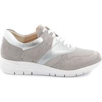 Pantofi Femei Pantofi sport Casual Grunland SC4879 Gri