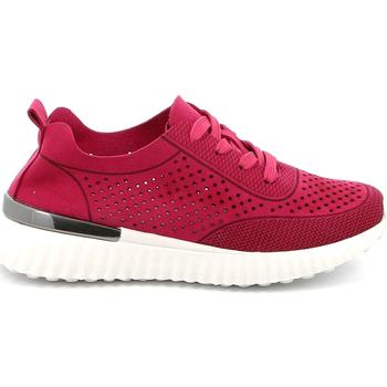 Pantofi Femei Pantofi sport Casual Grunland SC4906 Roz
