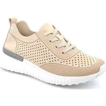 Pantofi Femei Pantofi sport Casual Grunland SC4906 Bej