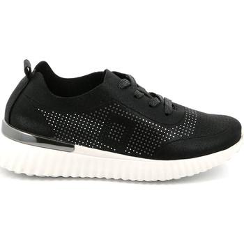 Pantofi Femei Pantofi sport Casual Grunland SC4905 Negru