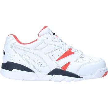 Pantofi Femei Pantofi sport Casual Diadora 501175732 Alb