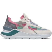 Pantofi Femei Pantofi sport Casual Date W321-FG-NK-PK Roz