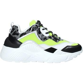 Pantofi Femei Sneakers Steve Madden SMPANTONIA-NYEL Galben