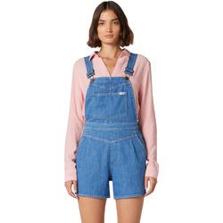 Îmbracaminte Femei Jumpsuit și Salopete Wrangler W22FJS72L Albastru