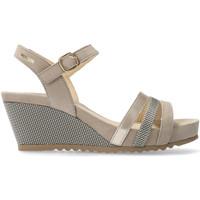Pantofi Femei Sandale  Mephisto P5132933 Bej