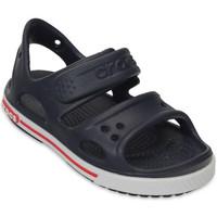 Pantofi Copii Sandale  Crocs 14854 Albastru