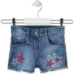 Îmbracaminte Copii Pantaloni scurti și Bermuda Losan 016-6016AL Albastru