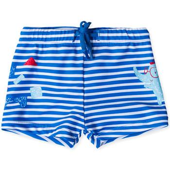 Îmbracaminte Copii Maiouri și Shorturi de baie Losan 017-4000AL Albastru