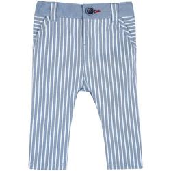 Îmbracaminte Copii Pantaloni fluizi și Pantaloni harem Chicco 09008111000000 Albastru