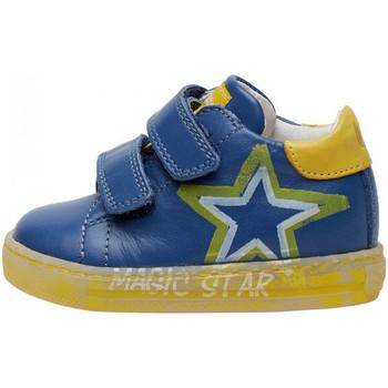 Pantofi Copii Pantofi sport Casual Falcotto 2014647 01 Albastru