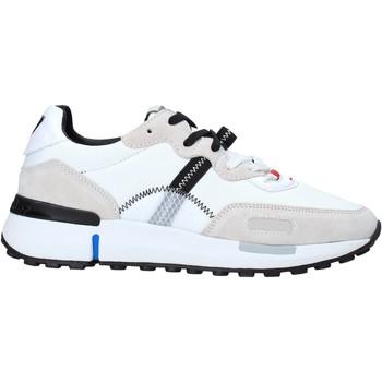 Pantofi Bărbați Pantofi sport Casual Wrangler WM01121A Alb