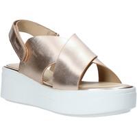 Pantofi Femei Sandale  Impronte IL01529A Roz