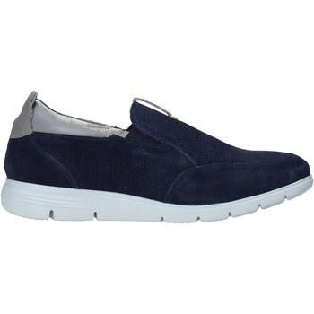 Pantofi Bărbați Pantofi Slip on Impronte IM01001A Albastru