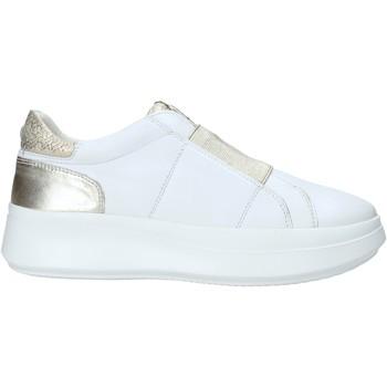 Pantofi Femei Pantofi Slip on Impronte IL01552A Alb