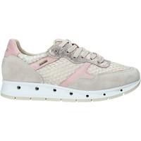 Pantofi Femei Pantofi sport Casual IgI&CO 5161366 Bej
