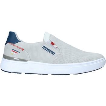 Pantofi Bărbați Pantofi Slip on Navigare NAM018312 Gri