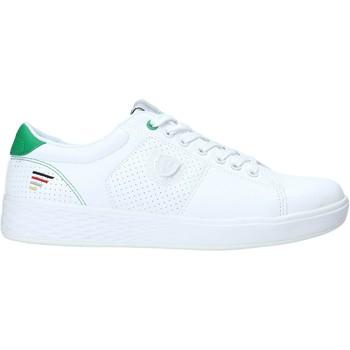 Pantofi Bărbați Pantofi sport Casual Navigare NAM018015 Alb