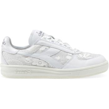 Pantofi Femei Pantofi sport Casual Diadora 201.173.346 Alb