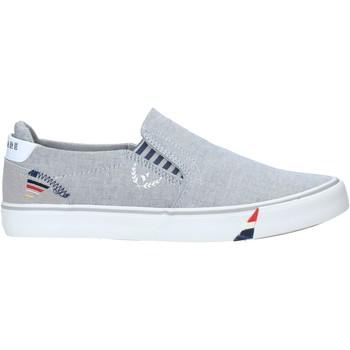 Pantofi Bărbați Pantofi Slip on Navigare NAM010006 Gri