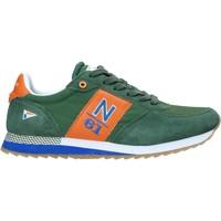 Pantofi Bărbați Pantofi sport Casual Navigare NAM013550 Verde