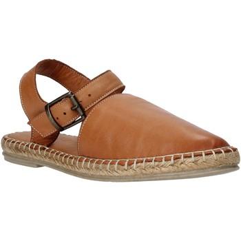 Pantofi Femei Sandale  Bueno Shoes 9J322 Maro
