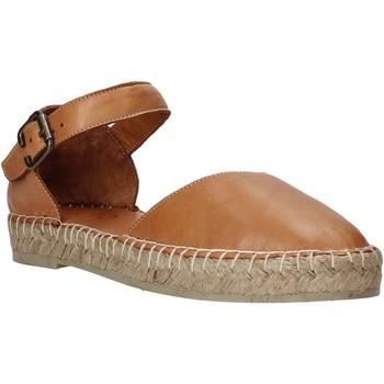 Pantofi Femei Sandale  Bueno Shoes L2902 Maro
