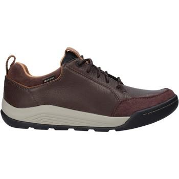 Pantofi Bărbați Pantofi sport Casual Clarks 26135401 Maro