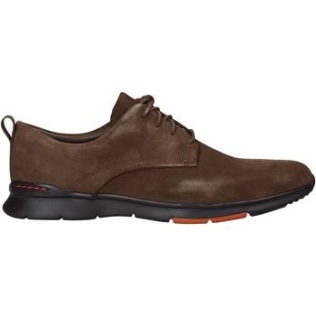 Pantofi Bărbați Pantofi sport Casual Clarks 26120168 Maro