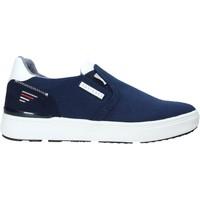 Pantofi Bărbați Pantofi Slip on Navigare NAM018311 Albastru