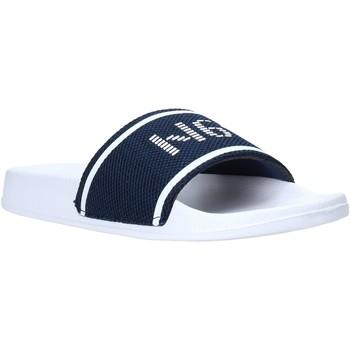 Pantofi Bărbați Șlapi Navigare NAM019035 Albastru