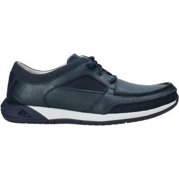 Pantofi Bărbați Sneakers Clarks 26124611 Albastru