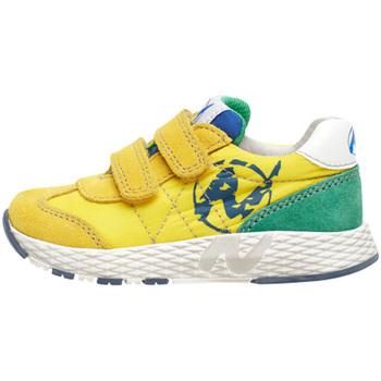Pantofi Copii Pantofi sport Casual Naturino 2014904 01 Galben